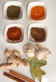 Cape Malay Spices