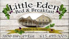 Little Eden B&B