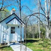 Little Eden Chapel