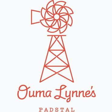 Ouma Lynn's Logo