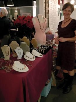 Tannie Karen Christmas Market