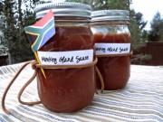 Monkey Gland Sauce in a Bottle