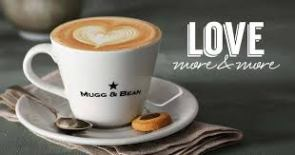 Mugg and Bean coffee 2